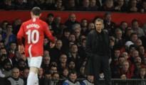 Mourinho - Rooney