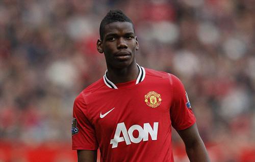 Pogba sắp đến Man United kiểm tra y tế với giá 100 triệu bảng