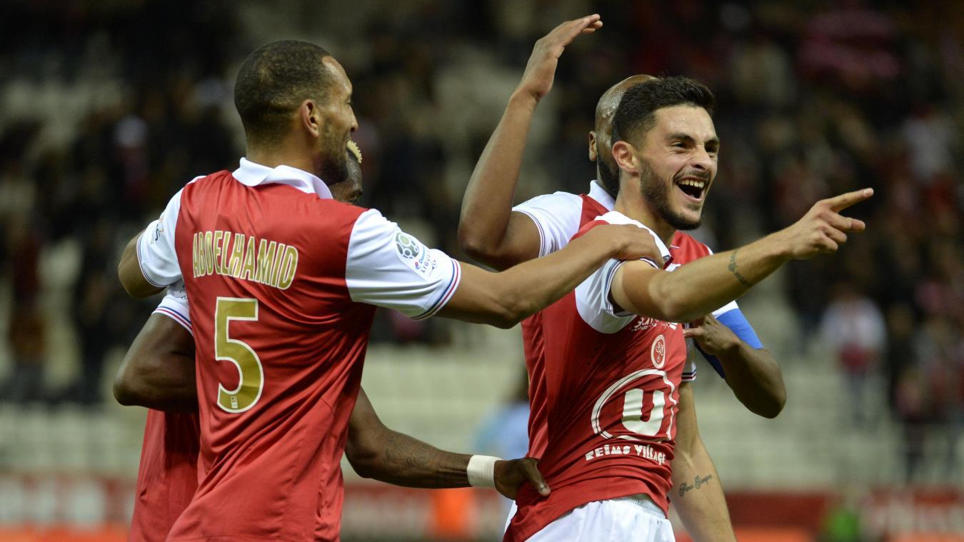 Quevilly Rouen vs Gazelec Ajaccio