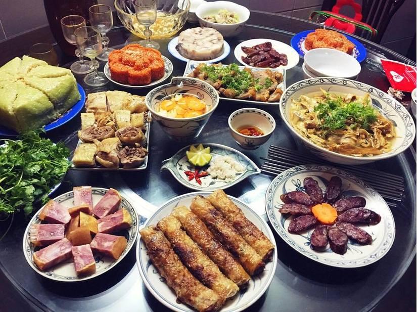 4 phong tục quan trọng trong đêm giao thừa của gia đình Việt