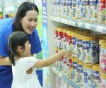 Sữa Vinamilk được ưa chuộng tại thành thị lẫn nông thôn?