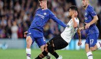 Chelsea dính tổn thất nặng sau trận thua Valencia