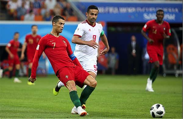 Nhận định Litva vs  Bồ Đào Nha thứu 6 ngày 15-11-2019