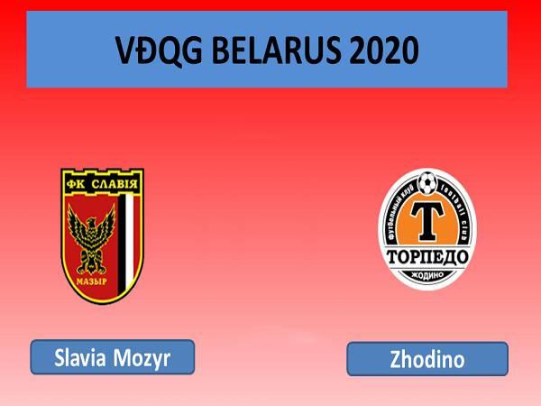 Nhận định Slavia Mozyr vs Torpedo Zhodino, 19h00 ngày 09/5