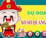 Dự đoán XSQB 25/6/2020 chốt KQXS Quảng Bình thứ 5