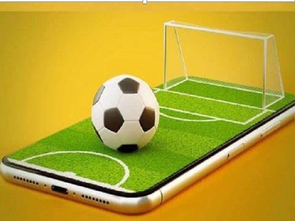 Xem bóng đá trực tiếp ở kênh nào chất lượng