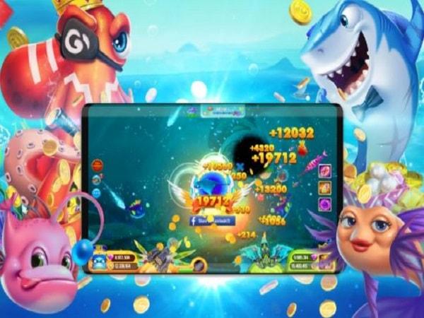 Tất tần tật về tựa game bắn cá đổi thưởng momo hot nhất hiện nay