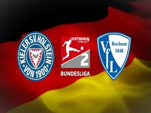 Soi kèo Holstein Kiel vs Bochum, 0h30 ngày 5/12