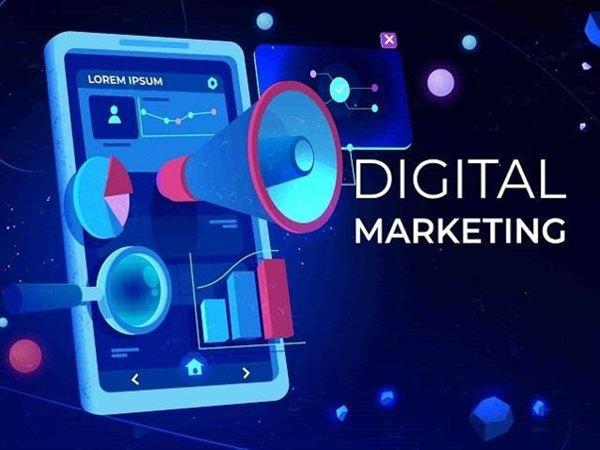 Các dịch vụ của công ty Digital Marketing On Digitals