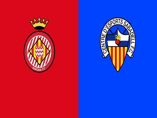 Soi kèo, nhận định Girona vs Sabadell, 00h00 ngày 1/4