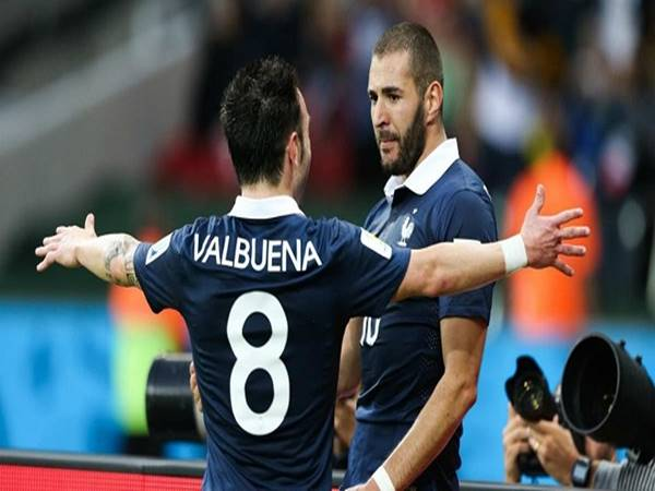 Thể thao 31/3: Benzema phải hầu tòa vì scandal cũ