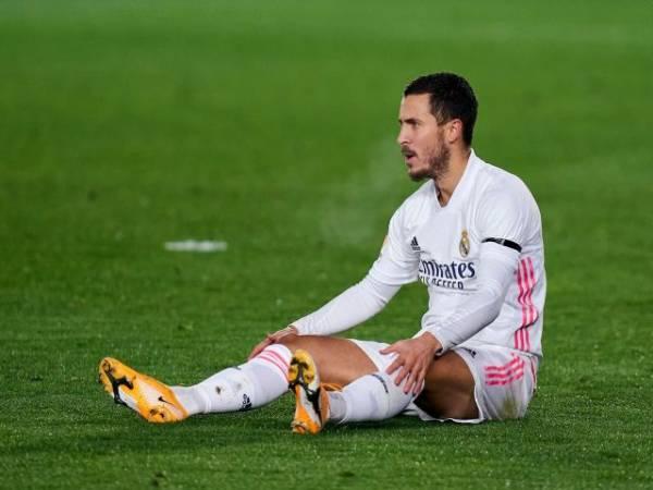 Tin bóng đá ngày 16/3: Hazard là 'cú lừa' Chelsea tặng cho Real