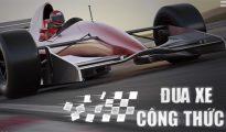 Game đua xe công thức 1: Games đua xe kinh điển cho máy tính