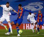 Giải VĐQG TBN rạng sáng 22.4: Real Madrid không được sẩy chân tiếp