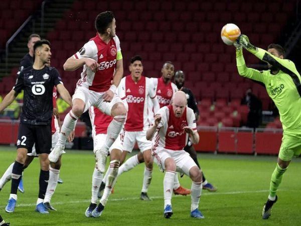 Nhận định, soi kèo Ajax vs Roma, 02h00 ngày 9/4 - Cup C2 Châu Âu