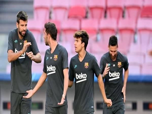 Tin chiều 10/4: Barcelona đón tin vui trước thềm El Clasico