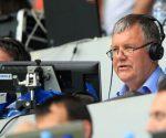 Clive Tyldesley: 'Bình luận bóng đá là tất cả những gì tôi muốn làm'
