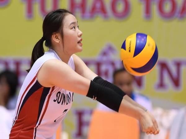 Cách đánh bóng chuyền không bị đau tay và chấn thương
