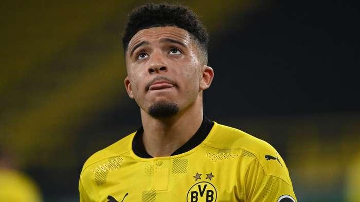 Sancho đạt cột mốc hỗ trợ khi Borussia Dortmund đạt được suất dự Champions League