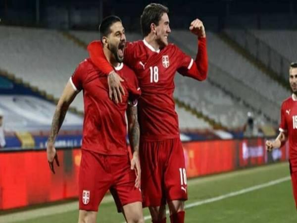 Tin bóng đá MU 5/5: MU hỏi mua sao Serbia