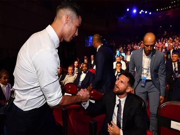 Tin thể thao 25/5: Ronaldo chia sẻ về 2 sao trẻ Mbappe và Haaland