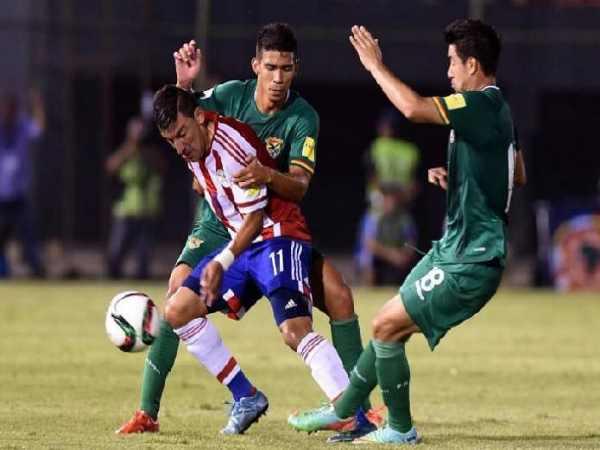 Dự đoán soi kèo Paraguay vs Bolivia