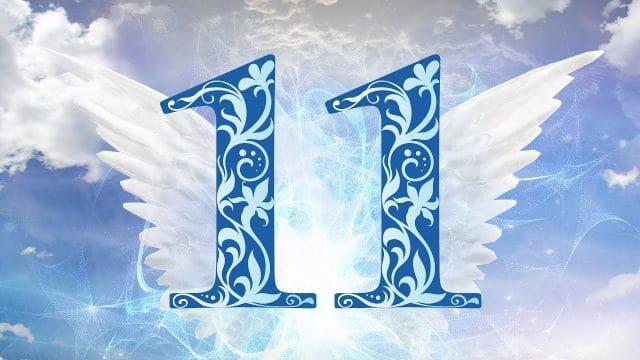 Mơ thấy số 11 điềm báo gì đánh số gì trúng lớn