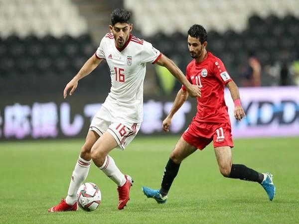 Nhận định bóng đá Iran vs Bahrain (23h30 ngày 7/6)