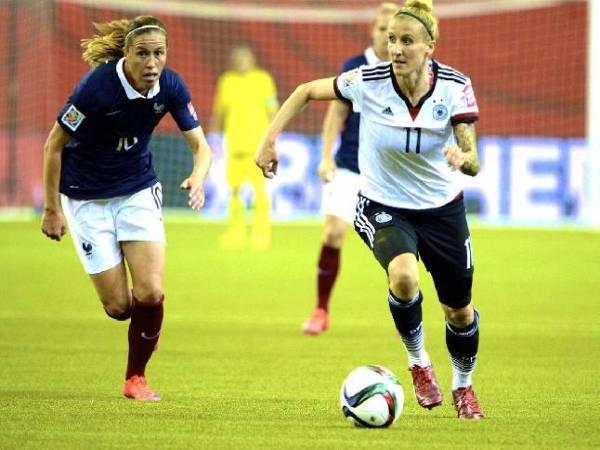 Nhận định soi kèo Nữ Pháp vs Nữ Đức 2h10 ngày 11/06