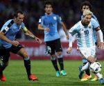 Nhận định soi kèo Argentina vs Uruguay 7h00 ngày 19/6
