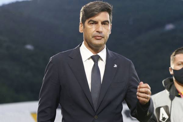 Tottenham đàm phán với HLV Paulo Fonseca