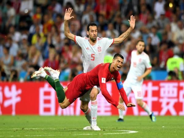 Phân tích kèo Bồ Đào Nha vs Tây Ban Nha, 0h30 ngày 5/6