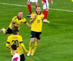 Tin thể thao 9/6: Cầu thủ thứ 2 của Tây Ban Nha dương tính với COVID-19
