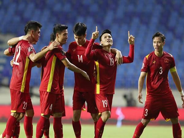 Việt Nam 4 - 0 Indonesia chiến thắng xứng đáng