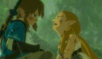 BOTW 2 có thể được hưởng lợi như thế nào từ sự lãng mạn giữa Link và Zelda