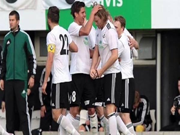 Nhận định bóng đá FH Hafnarfjordur vs Sligo Rovers, 01h00 ngày 9/7