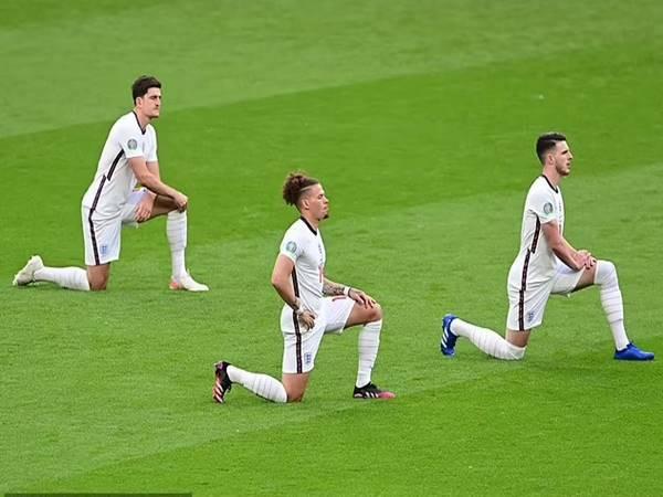 Thể thao chiều 1/7: ĐT Anh vừa đá vừa lo trước Ukraine