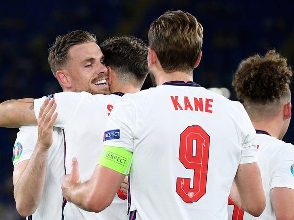 Tin thể thao 5/7: Kane tự tin Anh vào chung kết Euro 2020