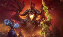 World of Warcraft trong cuộc tranh cãi về Blizzard của Activision