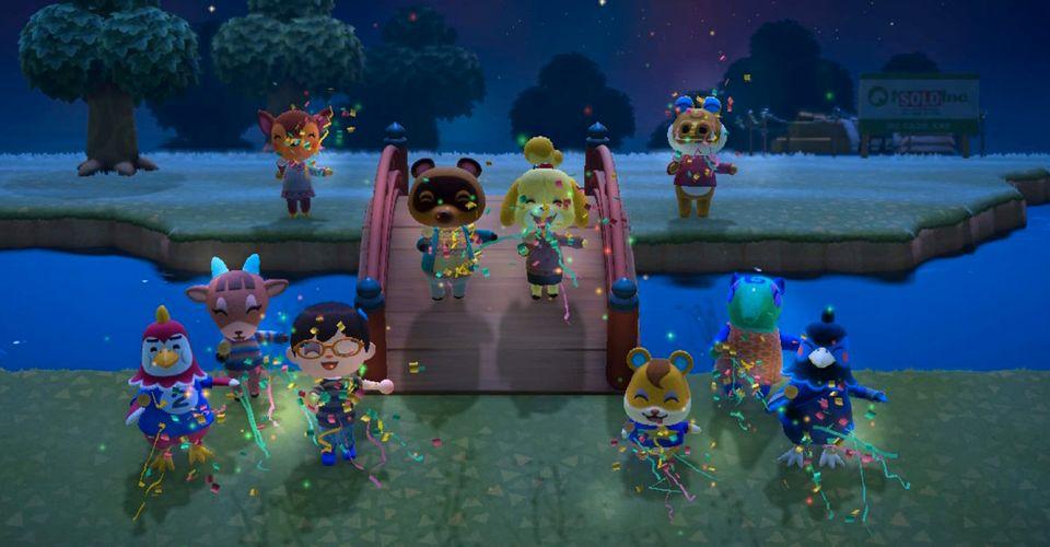 Animal Crossing: Dân làng kỳ quặc nhất của New Horizons