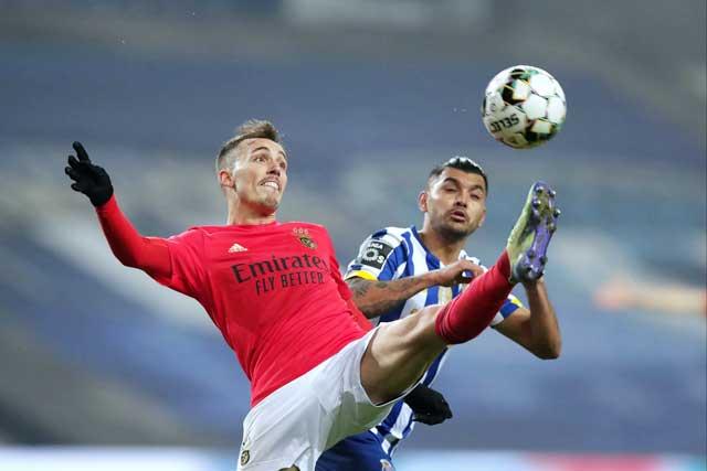 Nhận định bóng đá Benfica vs PSV, 02h00 ngày 19/08