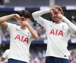 Bóng đá hôm nay 9/8: Tottenham thắng Arsenal 1-0