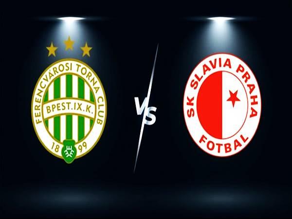 Soi kèo Slavia Praha vs Ferencvarosi TC, 00h00 ngày 11/8 C1