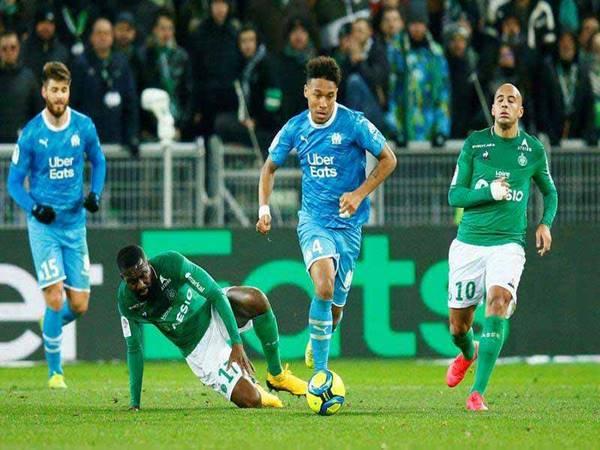Nhận định bóng đá Marseille vs St Etienne, 2h00 ngày 29/8