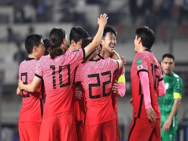 Nhận định trận đấu Hàn Quốc vs Lebanon (18h00 ngày 7/9)