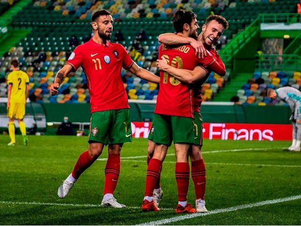 Soi kèo Azerbaijan vs Bồ Đào Nha, 22h59 ngày 7/9 - Vòng loại World Cup