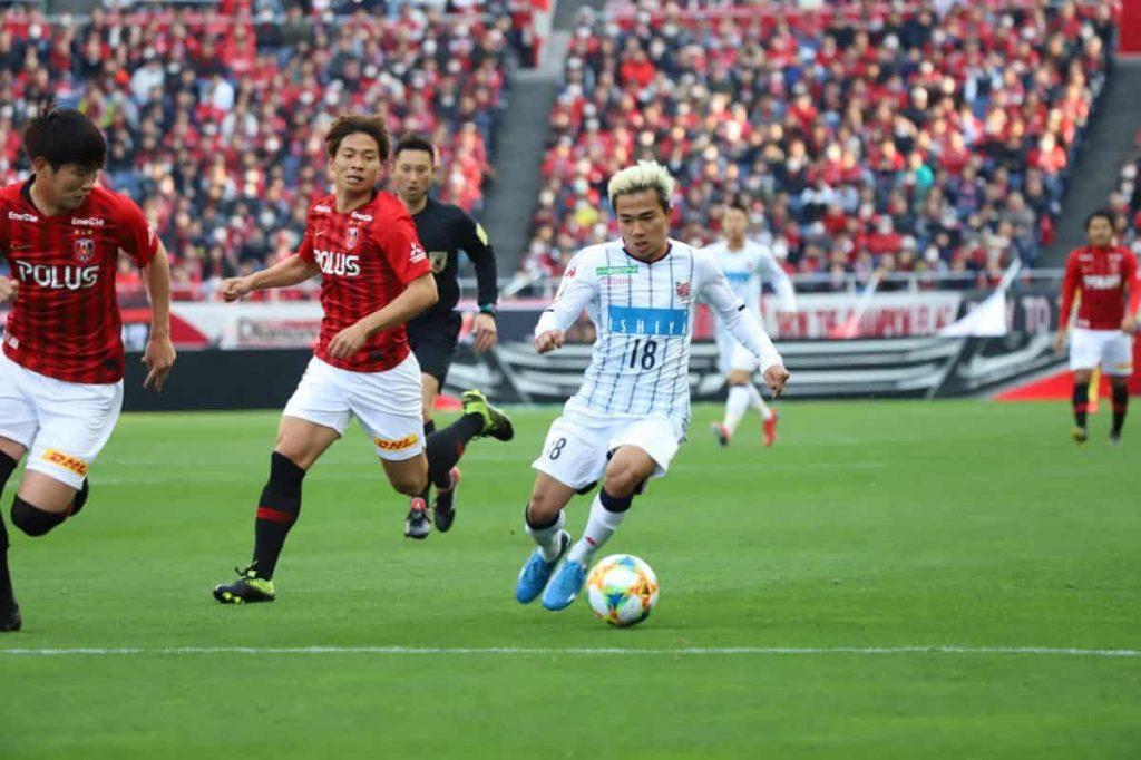 Soi kèo Consadole Sapporo vs Cerezo Osaka ngày 8/9
