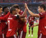 Nhận định kqbd Benfica vs Bayern Munich ngày 21/10