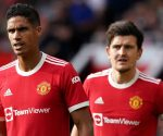 Tin Manchester United: Harry Maguire sẽ trở lại sớm